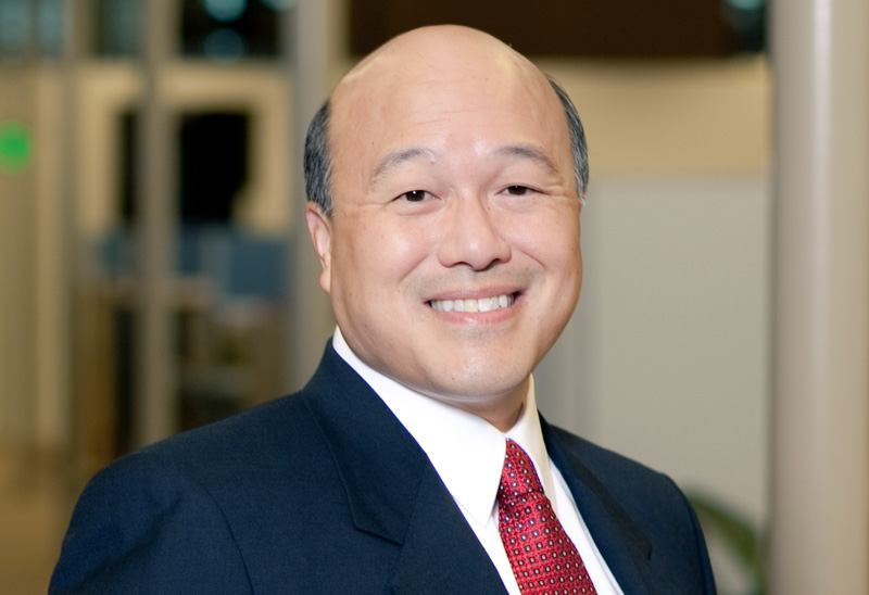 Bruce Shem - Intellectual Property Practice Group