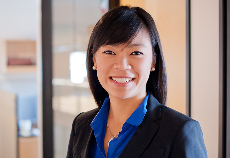 Christina Hsiang - Corporate Practice Group