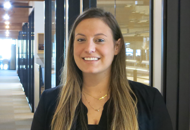 Jessica Galaif - Intellectual Property Practice Group