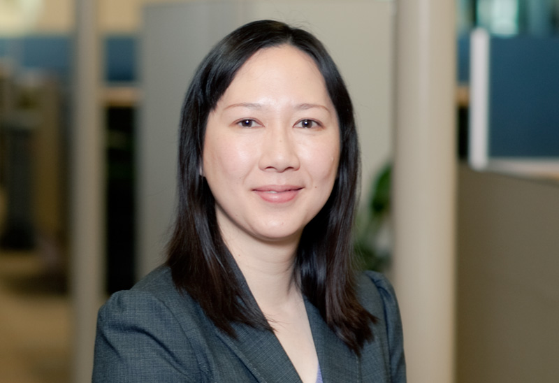 Joanne Lam - Intellectual Property Practice Group