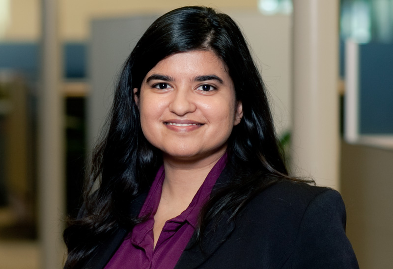 Sonia Goel - Intellectual Property Practice Group