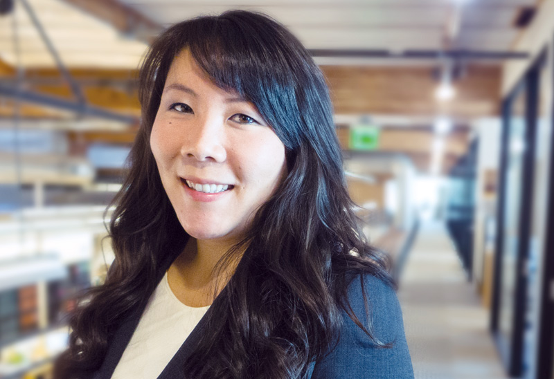 Stacey Tam - Intellectual Property Practice Group
