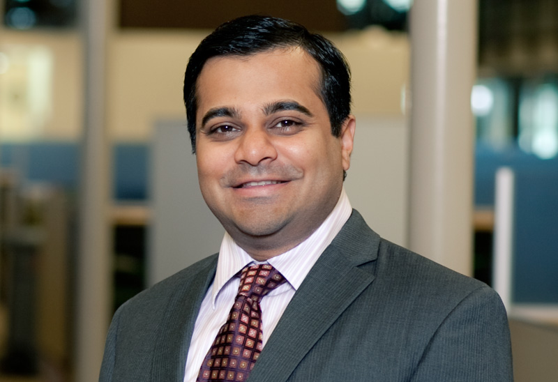 Tarak Shah - Corporate Practice Group
